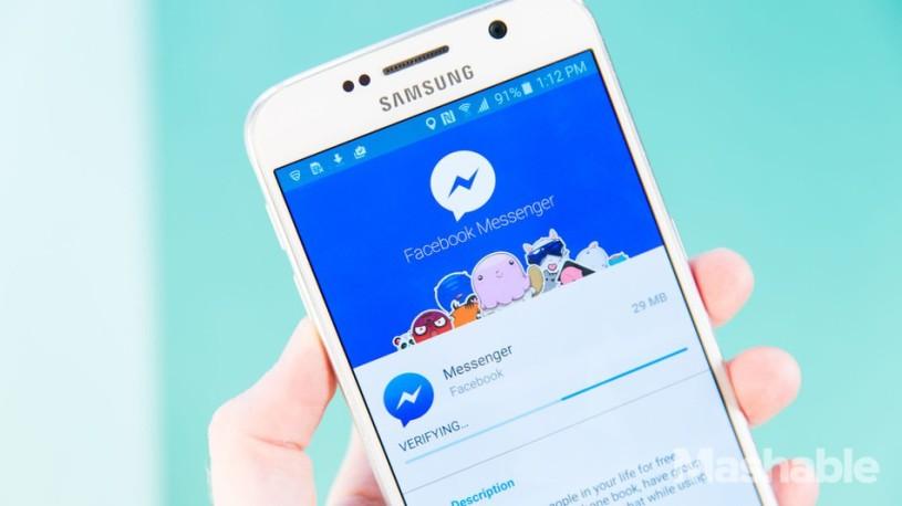 Update: Facebook keeps its Snapchat copycat streak going
